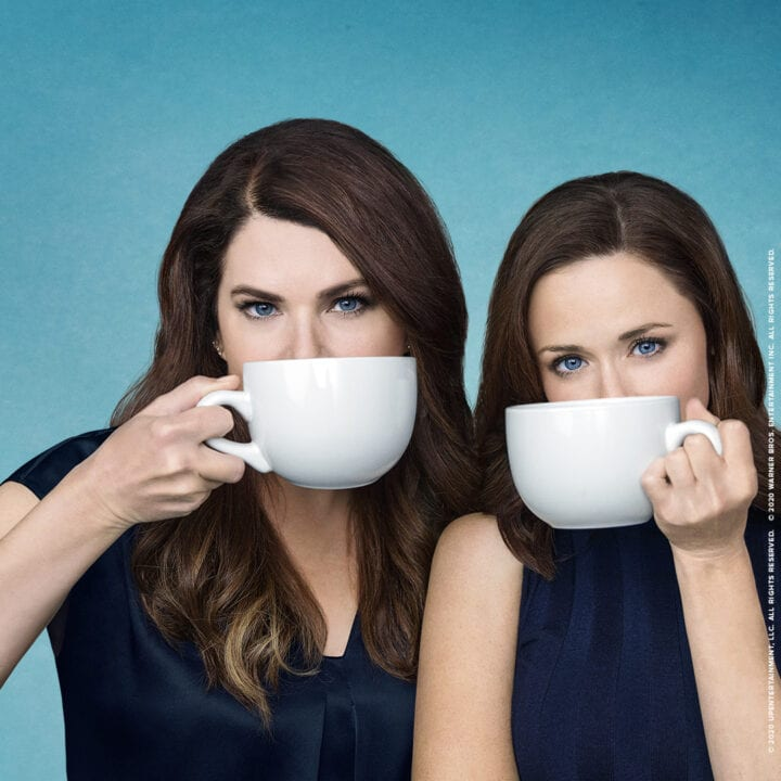 Gilmore Girls: A Year in the Life –  Fall