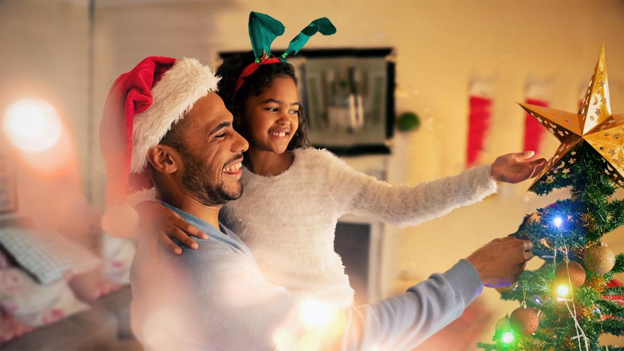 - Christmas Together