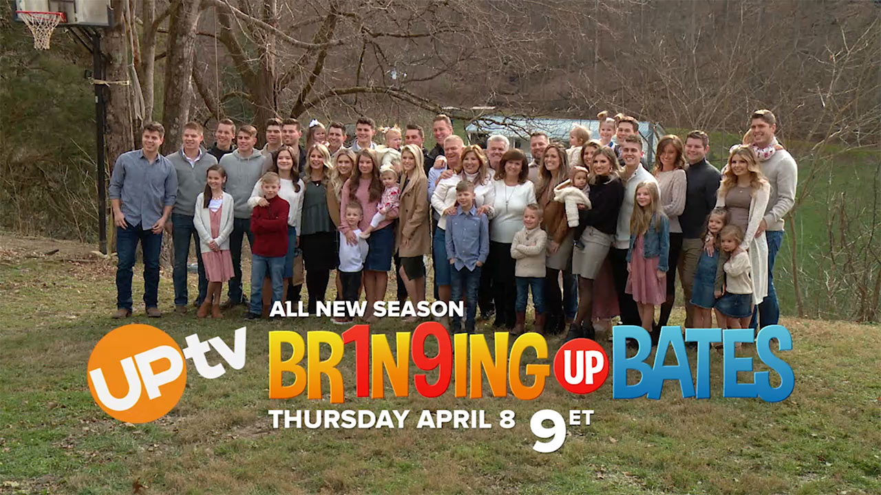 Bringing Up Bates – Season 10 Sneak Peek
