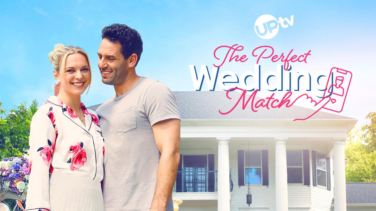 The Perfect Wedding Match