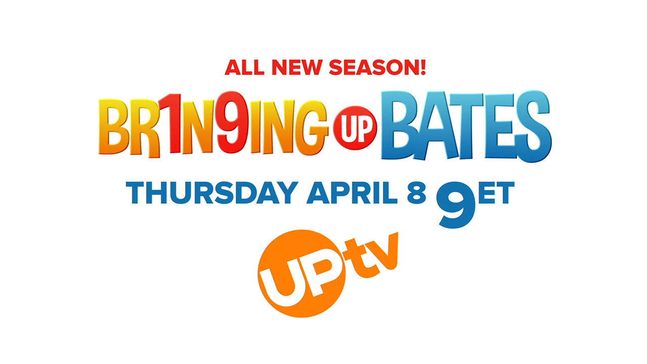 Bringing Up Bates - Bringing Up Bates – 10 Reasons for 10 Seasons