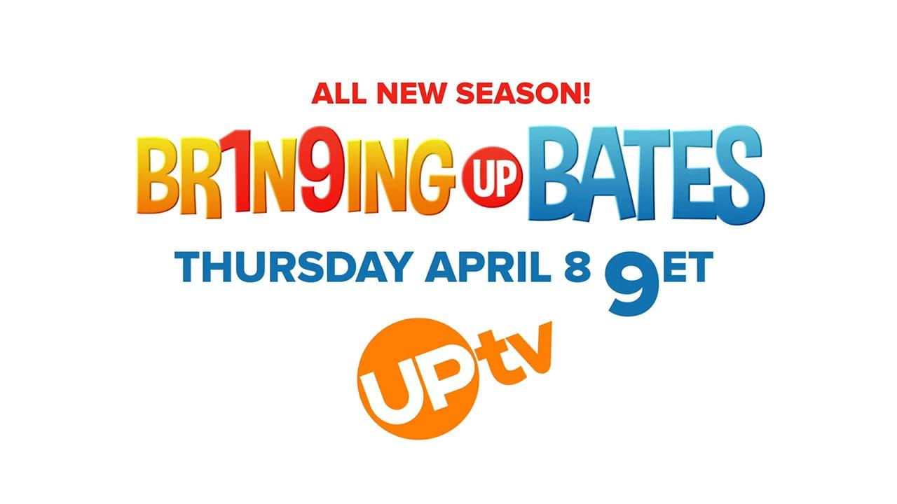 Bringing Up Bates - Bringing Up Bates – 10 Reasons for 10 Seasons