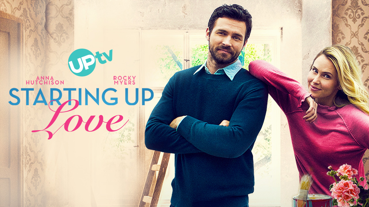 Starting Up Love