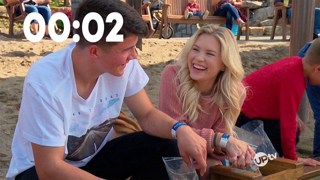 Bringing Up Bates - Bringing Up Bates in :19 – Episode 1002
