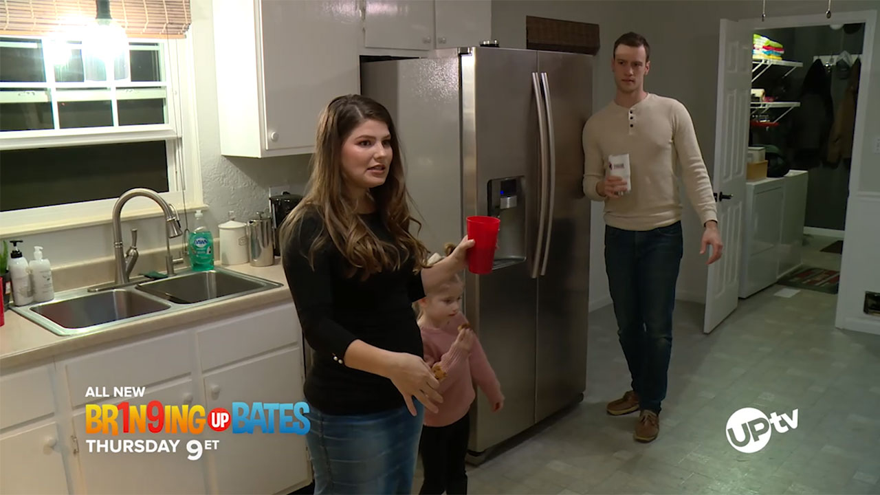 Bringing Up Bates - Bringing Up Bates – Preview The Next New Episode