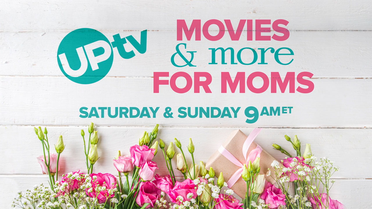 Gilmore Girls - Movies & More For Moms – Saturday + Sunday