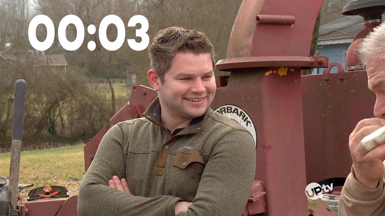 Bringing Up Bates - Bringing Up Bates in :19 – Episode 1005